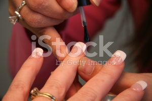 stock-photo-2887944-polishing-nails